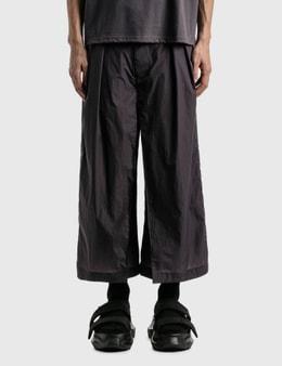 Sasquatchfabrix. Nylon Hakama Pants