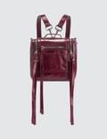 McQ Alexander McQueen Mini Convertible Box Bag Picture