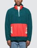 Acne Studios Faraz Patch Cotton Sweatshirt Picture