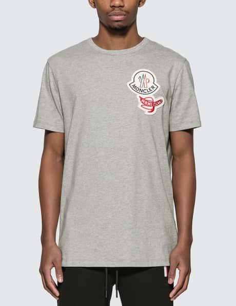 몽클레어 Moncler Genius 1952 Embroidery Jersey T-shirt
