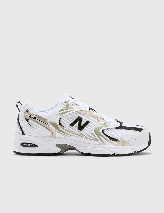 New Balance MR530UNI White Men