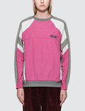 X-Girl Paneled Track Top Picutre