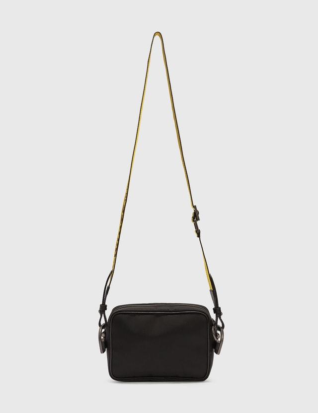 Off-White Industrial Shoulder Bag