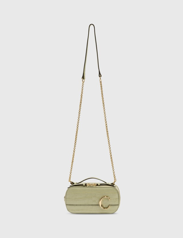 Chloé Chloé C Mini Vanity Bag