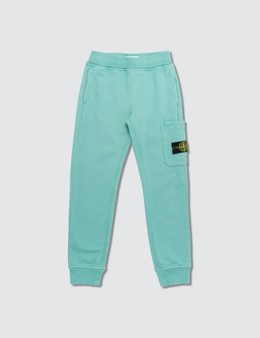 Stone Island Fleece Pants (Infants)