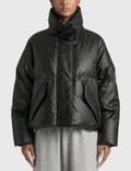 MM6 Maison Margiela Oversized Down Jacket Picutre