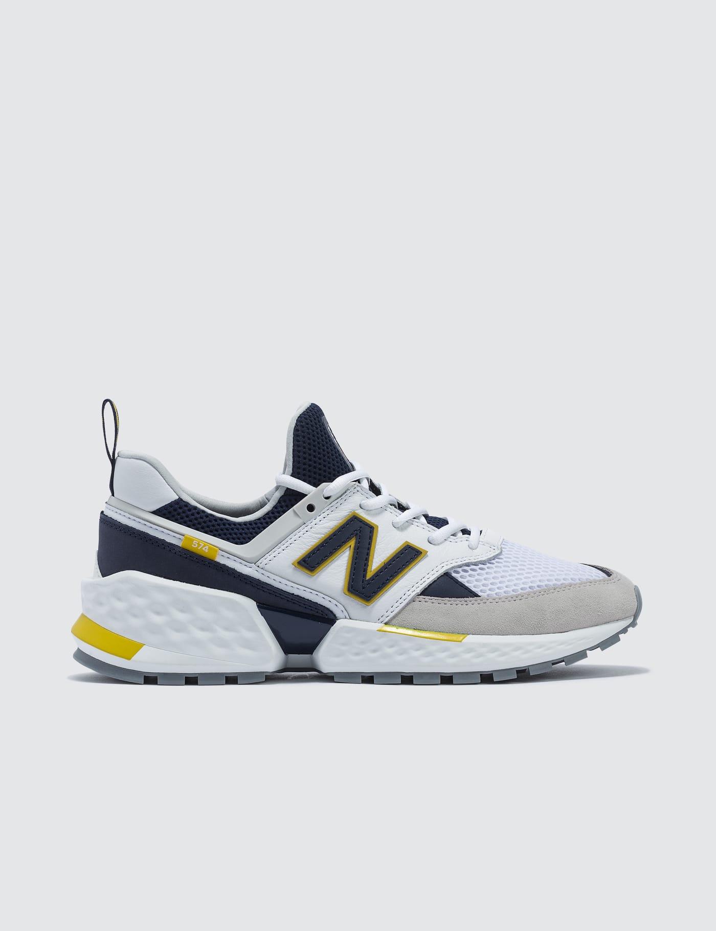 New Balance - 574 V2 | HBX