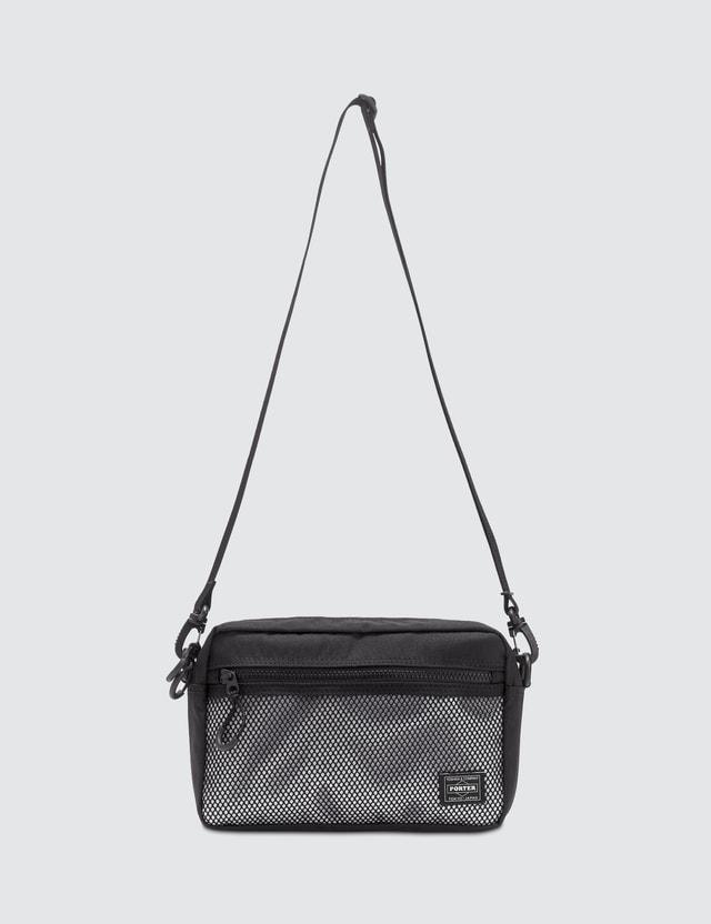 Head Porter Halo Shoulder Bag