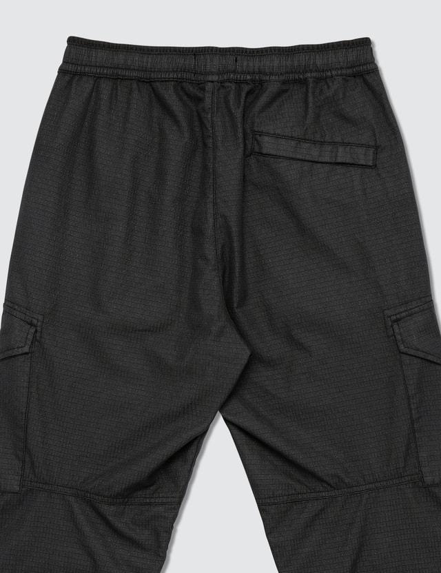 Stone Island Reflective Weave Ripstop-TC Pants