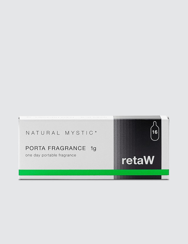 Retaw Natural Mystic Porta Fragrance