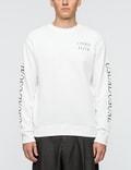 McQ Alexander McQueen Clean Crewneck Sweatshirt Picture