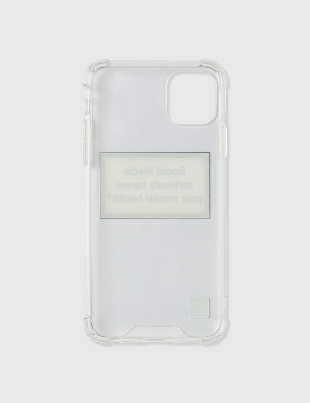 Urban Sophistication Size Doesn't Matter Iphone Case
