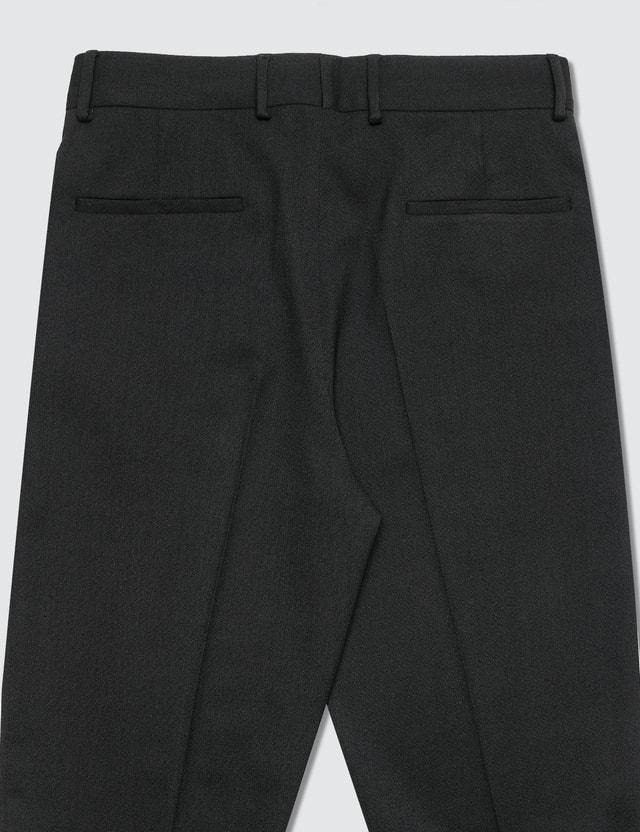 McQ Alexander McQueen Peg Leg Trouser