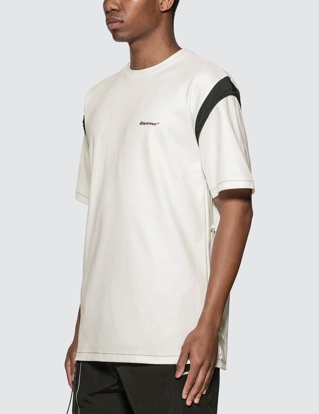 Ader Error Drawcord Arm T-Shirt