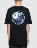 Stussy Mystic 8 Ball T-Shirt Picture