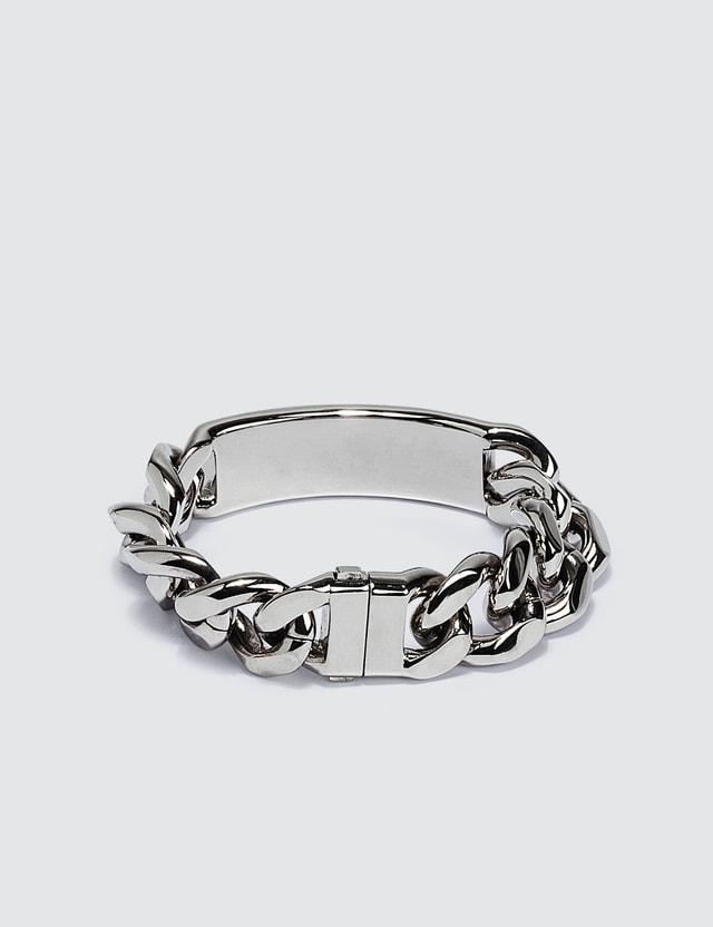 Off-White Sweetheart Bracelet