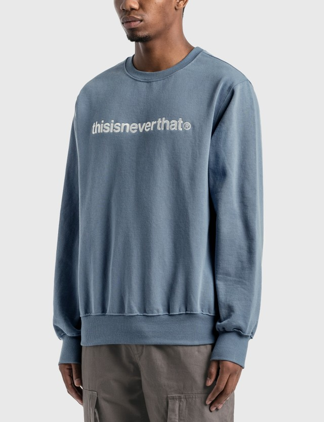 Thisisneverthat thisisneverthat T-logo Sweatshirt