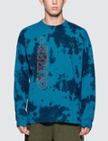 88Rising x Guess 88 Rising L/S Tie-dye Graphic T-Shirt Picture
