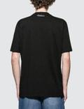 "Lanvin ""silent Music"" Print S/S  T-Shirt"