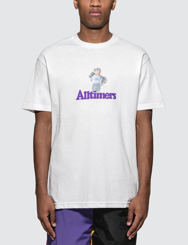 Alltimers Lil Angel T-Shirt