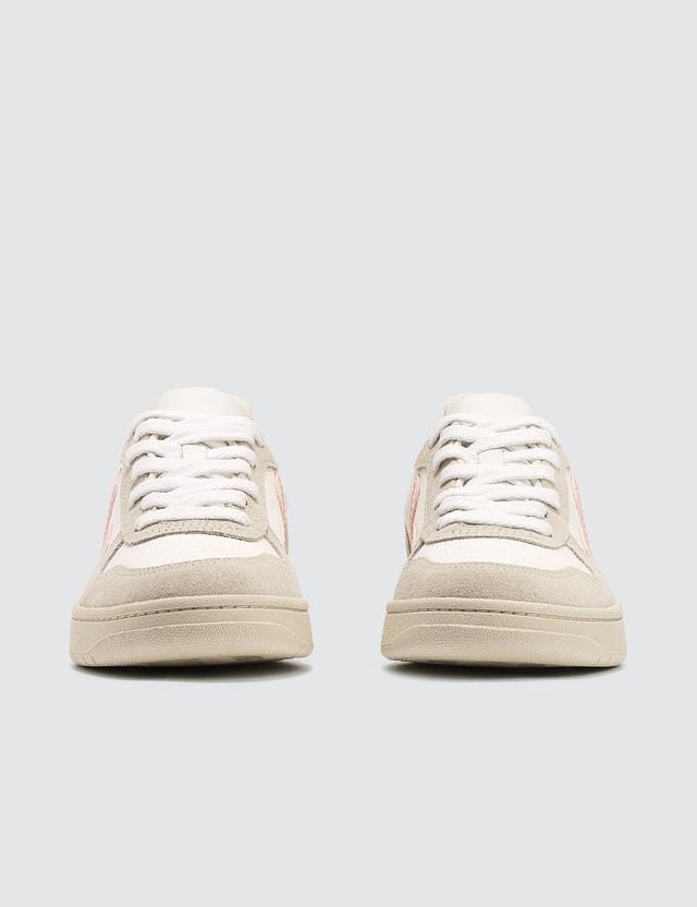 Veja V-10 Leather Sneaker