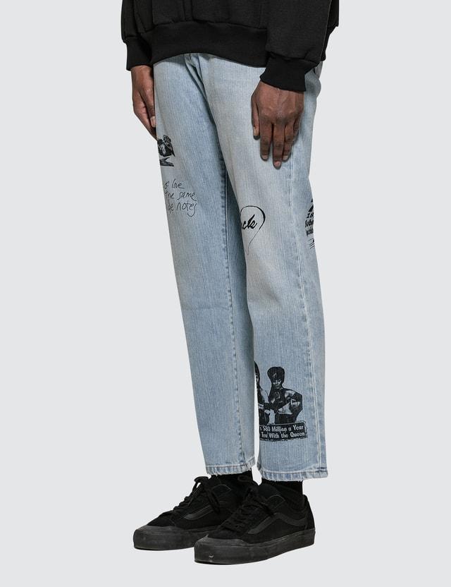 Midnight Studios Journal Jeans