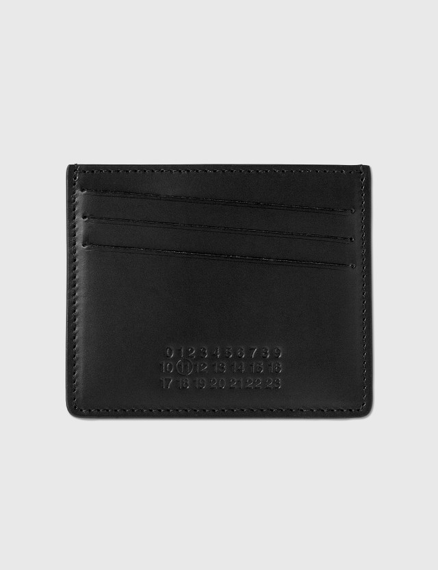 Maison Margiela Stitch Mark Card Case