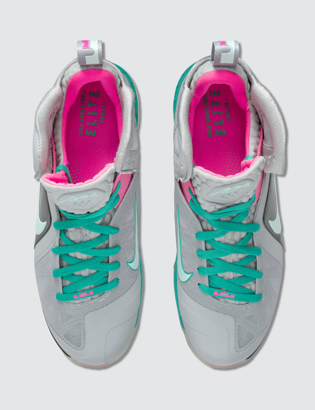 "Nike Nike Lebron 9 Elite ""south Beach"""