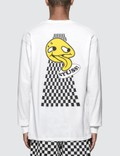 Stussy Dose Long Sleeve T-shirt Picture