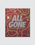 All Gone All Gone 2017 - Cuban Linx - Red Picture