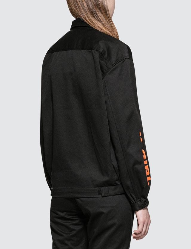X-Girl Pit Crew Jacket