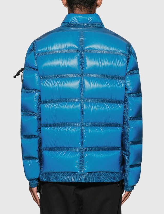 Moncler Genius Moncler Genius x Craig Green Lantz Down Jacket Navy Men