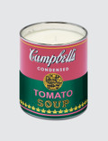 "Ligne Blanche Andy Warhol ""Campbell"" Gazpacho Perfumed Candle Picutre"