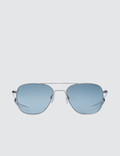 Randolph Aviator with Blue Lens Picture