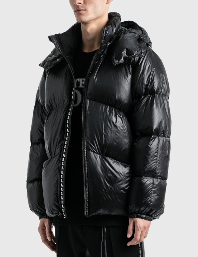 Mastermind World Mastermind World x Rocky Mountain Jacket Black Men