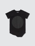 NUNUNU Circle S/S T-Shirt Picture