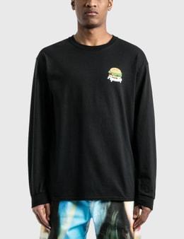 RIPNDIP Fat Hungry Baby Long Sleeve T-Shirt