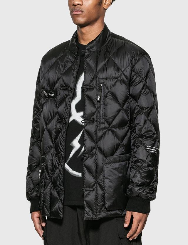 Moncler Genius Moncler Genius x Fragment Design Brunt Jacket
