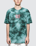 Huf Marka Crystal Wash S/S T-Shirt Picture