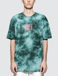 Huf Marka Crystal Wash S/S T-Shirt Picutre