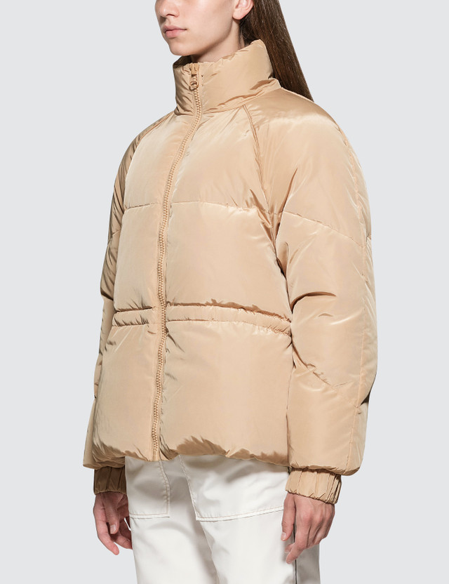 8ea1318c4fa8f Ganni - Whitman Down Puffer Jacket | HBX