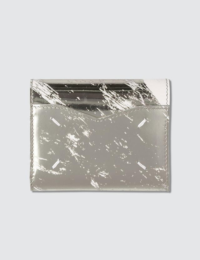 Maison Margiela Fold Small Wallet