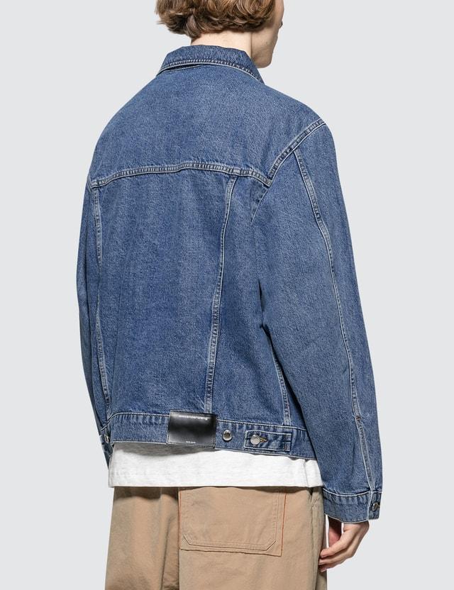 Alexander Wang Denim Jacket