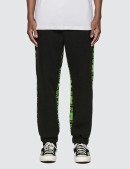 Perks and Mini P.A.M. x Neighborhood Fleece Pants