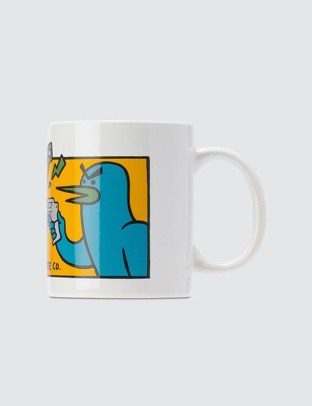 Polar Skate Co. Zap! Mug