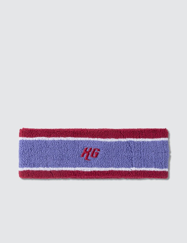 X-Girl Line Head Band