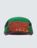 Polo Ralph Lauren Hi Tech 5 Panel Cap Picture
