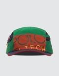 Polo Ralph Lauren Hi Tech 5 Panel Cap Picutre