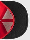 Starter Budweiser x Starter Classic Snapback Hat Red Men
