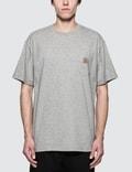 Carhartt Work In Progress Pocket S/S Loose T-Shirt Picutre